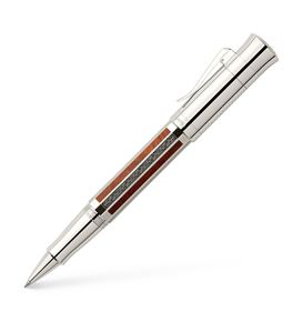 Graf-von-Faber-Castell - Rollerball pen Pen of the Year 2017 platinum-plated